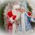 Поздравят деток с Новым Годом. Вручат подарки и поиграют с детьми...
